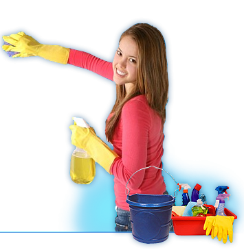 Time for a Clean? Make your Home Sparkle with Four Hours of Cleaning from Sunlight Cleaners For Only £39.00