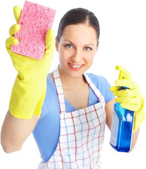 Time for a Summer Clean? Make your Home Sparkle with Four Hours of Cleaning from Sunlight Cleaners For Only £39.00
